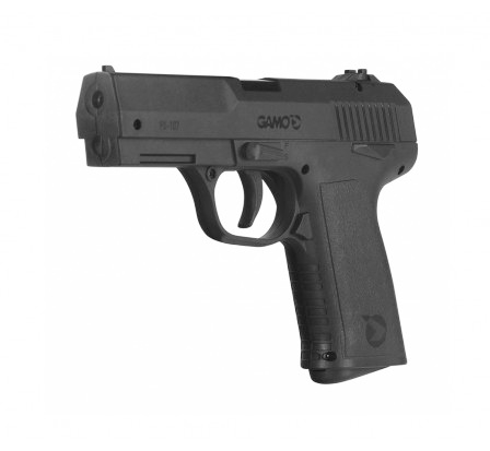 PISTOLA CO2 GAMO PX-107 - 4.5MM,ARMAS DE CO2,TIRO ESPORTIVO